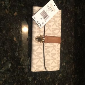 Michael Kors New with tag wallet